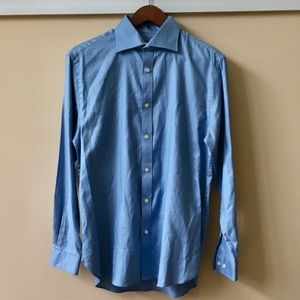 NWT Michael Kors men's dress shirt